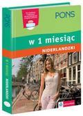 praca zbiorowa - W 1 miesiąc - Niderlandzki PONS