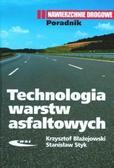 Stanisław Styk - Technologia warstw asfaltowych