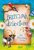 Jan Brzechwa - Brzechwa dzieciom kolor TW GREG
