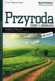 Agnieszka Maląg - Przyroda LO cz.4 Geogr. Ciekawi świata KP OPERON