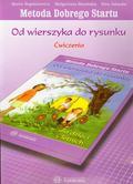 praca zbiorowa - Od wierszyka do rys. Dla dzieci 5 - letnich. Ćw.