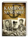 Aleksander Kamiński - Kamienie na szaniec oprawa twarda