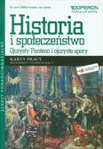 Maria Pacholska, Wiesław Zdziabek - Historia LO Ojczysty Panteon i ojczyste KP OPERON