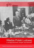 Praca zbiorowa - Władze Polski Ludowej a mniejszościowe związki...