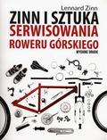 Zinn Lennard - Zinn i sztuka serwisowania roweru górskiego