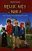 Rafał Kosik - Felix, Net i Nika T1 Gang niewidzialnych ludzi TW w.2014