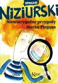 Edmund Niziurski - Niewiarygodne przygody Marka Piegusa kolor TW GREG