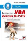 Mirosław Lewandowski - Tworzenie mark w VBA dla Excela 2010/2013 ćw
