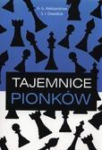 A.G. Aleksandrow, S.I. Dawidiuk - Tajemnica pionków 1