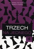 T. W. Szwarcewicz , W. S. Gołodiuk - Tajemnice pionków 4 Trzech na jednego