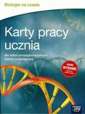 praca zbiorowa - Biologia LO 1 Na czasie... KP ZP EduQrsor 2014 NE