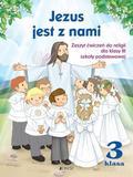 Kurpiński Dariusz, Snopek Jerzy - Religia SP 3 Jezus jest z nami ćw JEDNOŚĆ