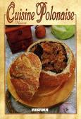 praca zbiorowa - Domowa kuchnia polska - wersja francuska