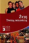 ks. Paweł Mąkosa - Katechizm LO 1 Żyję Twoją miłością GAUDIUM