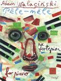 Adam Walaciński - Pele-mele na fortepian