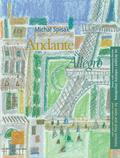 Michał Spisak - Andante i Allegro na skrzypce i orkiestrę smyczk.