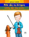 Antoni Cofalik - Małe ABC na skrzypce PWM