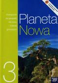 Mariusz Szubert - Geografia GIM 3 Planeta podr wyd. 2014 NE