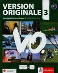 Denyer Monique, Ollivier Christian, Perrichon Emi - Version Originale 3 SB PL +CD KLETT