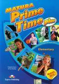 Virginia Evans, Jenny Dooley - Matura Prime Time PLUS Elementary SB
