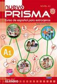 Praca zbiorowa - Nuevo Prisma nivel A1 podręcznik +CD EDI-NUMEN
