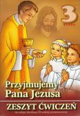 ks. prof. Stanisław Łabendowicz - Religia SP 3 ćw Przyjmujemy Pana Jezusa WDS