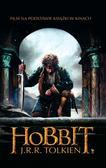 J.R.R. Tolkien - Hobbit, czyli tam i z powrotem okł. filmowa w.2014