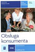 Joanna Duda, Sebastian Krzywda - Obsługa konsumenta ćw. REA
