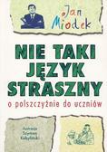 Jan Miodek - Nie taki język straszny GWO