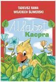 T. Rawa, W. Śliwerski - Alfabet Kacpra