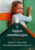 Jolanta Pańczyk - Zajęcia rewalidacyjne SP 4-6 ćw. Helion