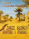 Kosińska-Piasecka Bożena - W żarze słońca, wiatru i piasku