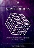 Lange Emma - Numerologia. Tom 1. Ezoteryka od podstaw