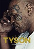 Mike Tyson i Larry Sloman - Mike Tyson. Moja prawda