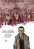 Marco Rizzo, Lelio Bonaccorso - Jan Karski. Człowiek, który odkrył Holokaust