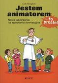 Carlo Meneghetti - Jestem animatorem to proste