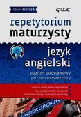 Dorota Ciężkowska-Gajda, Daniela MacIsaac - Repetytorium maturzysty - j. angielski GREG