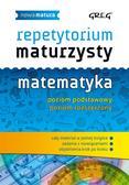 Robert Całka, Ewa Gałęska - Repetytorium maturzysty - matematyka GREG