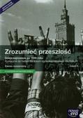 Jarosław Kłaczkow, Agnieszka Zielińska - Historia LO 4 Zrozumieć przeszłość ZR 2015 NE