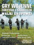 Christopher E. Larsen - Gry wojenne. Taktyka i strategia walki grupowej