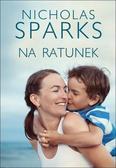 Nicholas Sparks - Na ratunek w.2015