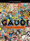 Gijs van Hensbergen - Gaudi. Geniusz z Barcelony