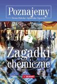 Iwona Paleska, Agnieszka Siporska - Poznajemy. Zagadki chemiczne w.2015 DEMART
