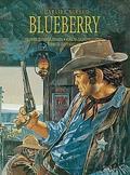 Jean-Michel Charlier, Jean Giraud - Blueberry, tom 1 zbiorczy: Człowiek...