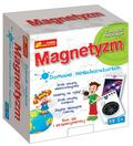 Domowe minilaboratorium - Magnetyzm