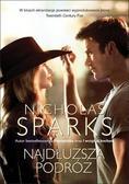 Nicholas Sparks - Najdłuższa podróż w.2015