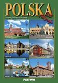 Rafał Jabłoński - Polska. Najpiękniejsze miasta