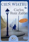 Carlos Ruiz Zafon - Cień wiatru audiobook