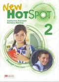Katherine Stannett, Barbara Mackay - Hot Spot New 2 WB MACMILLAN