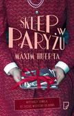 Maxim Huerta - Sklep w Paryżu